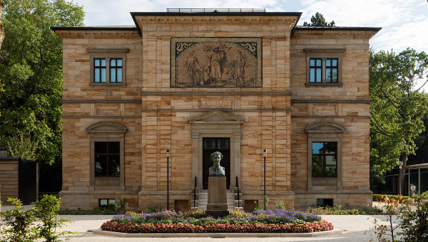 Richard Wagner Museum Bayreuth